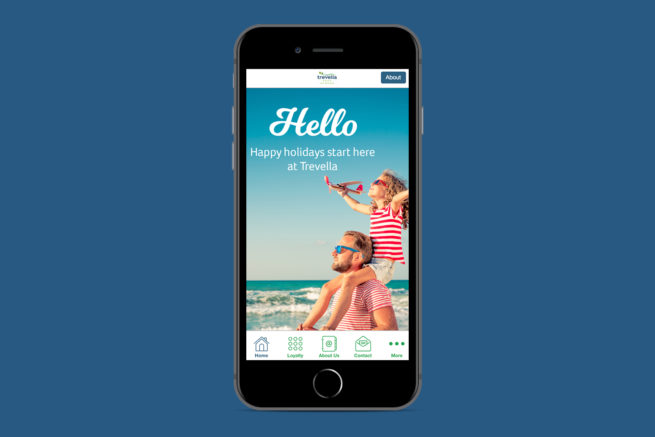 Trevella-app